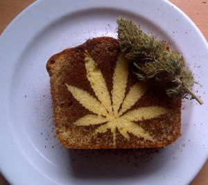 Basics To Making Marijuana Edibles