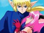 zoey et le chevalier bleu - Blog de ichigo--momomiya-x3
