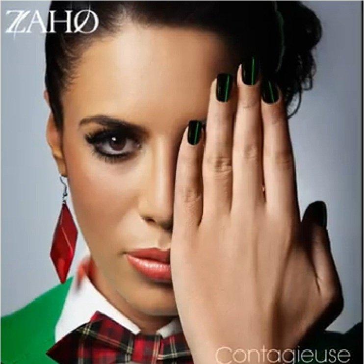 Zaho de retour dans les bacs en Octobre