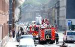 Des blessés dans un accident d'autocar belge en Allemagne