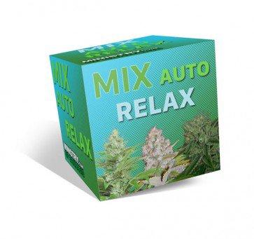 Mix Autofloraison 3