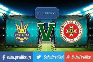 Prediksi Bola Ukraina Vs Malta 6 Juni 2017 | Suhu Prediksi