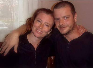 Christophe Darras & Valérie Keraudren (Pagan Group)