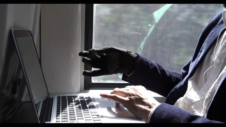 Pause Fun - Ce gant va ravir DJs & compositeurs