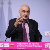 «Voter pour les idées de Marine Le Pen, c'est créer 500 000 chômeurs de plus», par Henri Weber