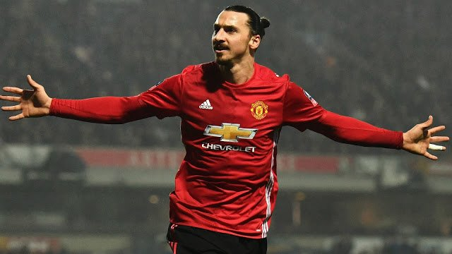 Released Man Utd striker Ibrahimovic rejects MLS move - Daily Soccer News