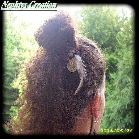Nephtys Creation