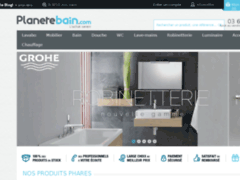 Planete Bain : rénover ou créer votre salle de bains