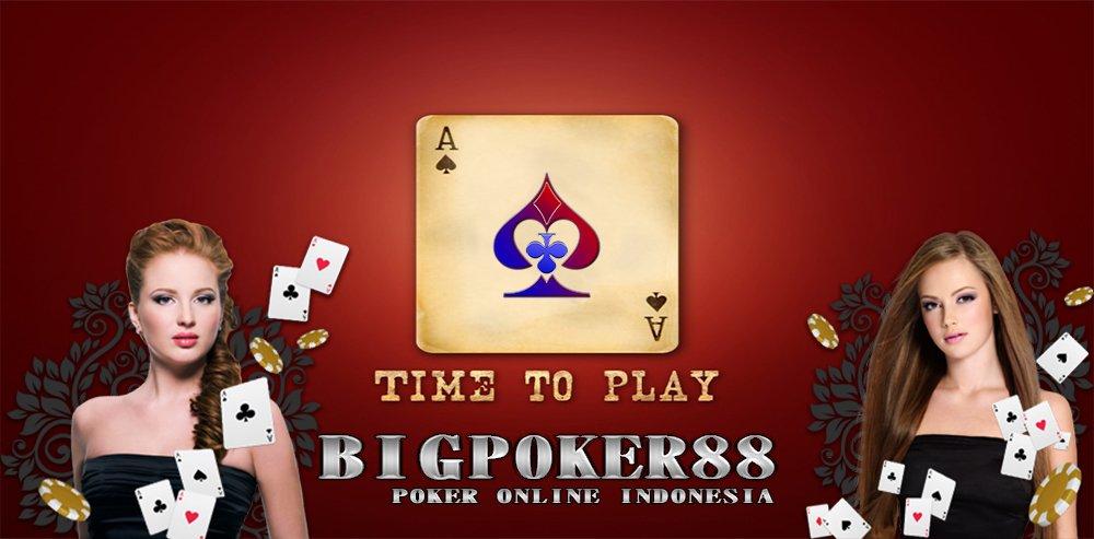Bigpoker88 - Ceme Online - Agen Ceme Online - Bandar Ceme Online