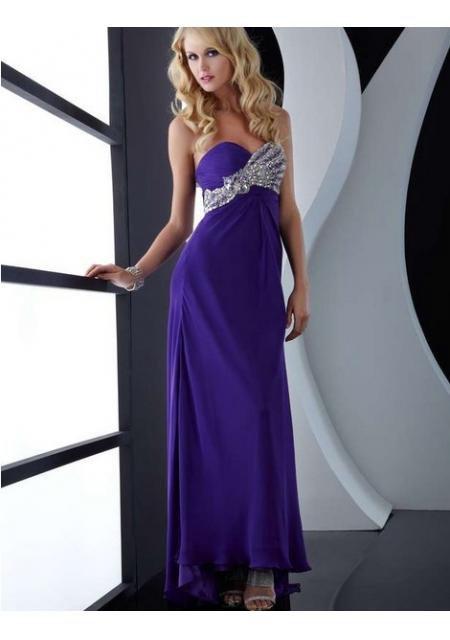 lang kjole 2013_Speciel Anledning Kjoler_billige brudekjoler online,brudekjole,gallakjoler,Aftenkjoler