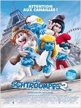Les Schtroumpfs 2 Streaming vf film vk gratuit