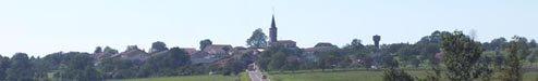 Commune de Moyemont