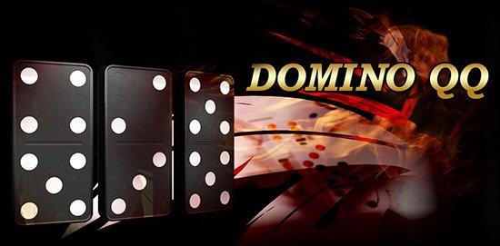 Permainan 99 Domino Poker Online