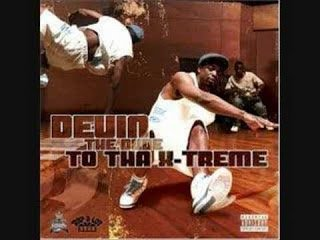 The Wrap-Up Magazine - TWUM: Devin Da Dude - Anythang