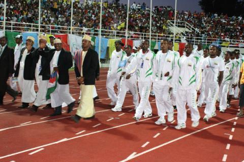Jeux des Iles : les Comores refusent que Mayotte participe en tant que département français