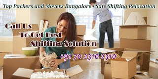 Packers And Movers Bangalore: Family Moving Made Uncomplicated With Movers And Packers Bangalore