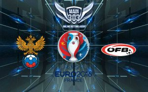 Prediksi Rusia vs Austria 14 Juni 2015 Kualifikasi Kejuaraan