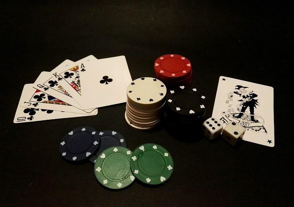 Cara Mendaftar Live Poker Kartu