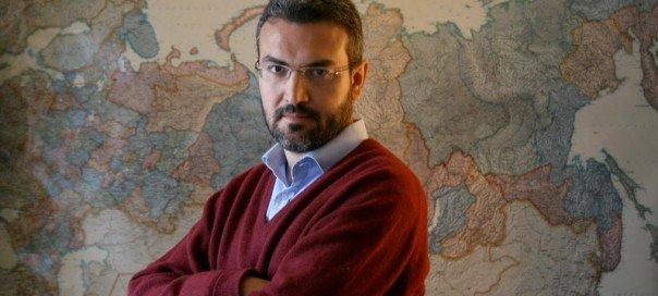 Aymeric Chauprade, le «facho» qui conseille Mohamed VI au Sahara | Demain