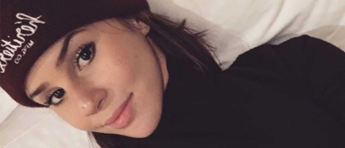 """Marina Kaye se réfugiait dans l'alcool : """"Je suis partie en vrille"""""""