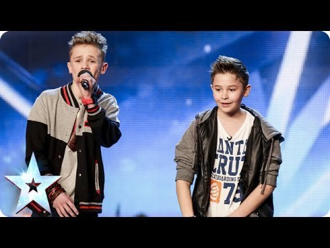 Article #3 : Bars and Melody (Britain's Got Talent 2014).