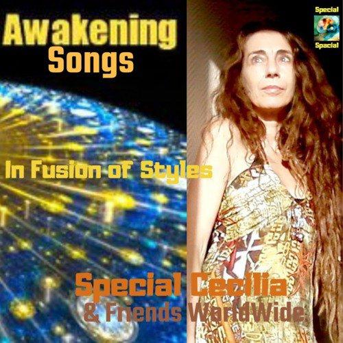 AWAKENING SONGS (New Album)