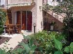"""Annonce """"Location saisonnière rez de villa à 5 mn de la mer Ajaccio"""""""