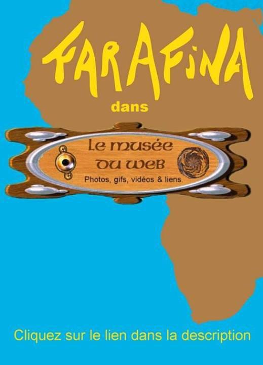 le musee du web :: Farafina.