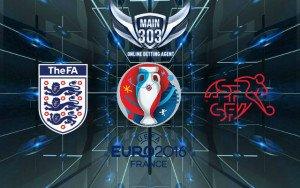 Prediksi Inggris vs Swiss 9 September 2015