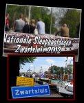 ZWARTSLUIS JOURNEE NATIONALE DU REMORQUEUR 2012