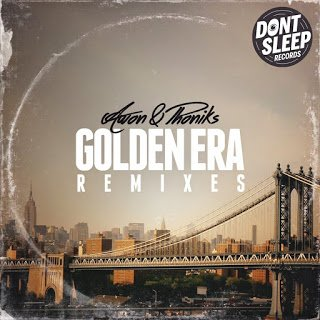 All Hip Hop Archive: Awon & Phoniks - Return to the Golden Era: The Remixes