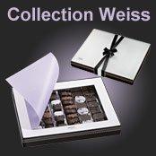 Offrir des chocolats Weiss, c'est la livraison de vos chocolats en 24h