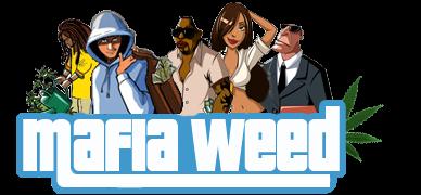 Jeu Mafia Weed, simulation trafic de cannabis et culture de weed, simulation mafia et gangs
