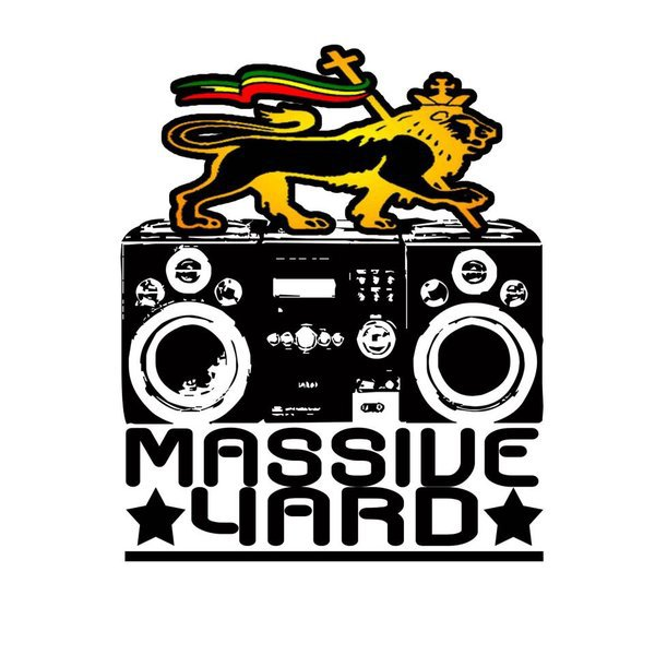 """Massive Yard"" Reggae Radio Show S.5 ép 2 Hosted By Boykot BURNINTON Aka Sélecta Konghka"