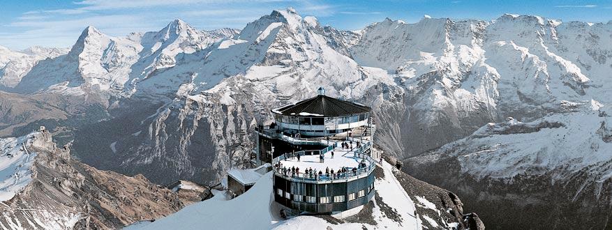 Grindelwald Limousine Transfer-ViP Limousine Service Zürich