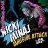 Nicki Minaj @ Pre-BET's Spring Bling 2010 - Blog Music de NickiMinaj-2010 - Nicki Minaj