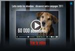 Fondation pour la défense et la protection des animaux, magazine et émission animalière