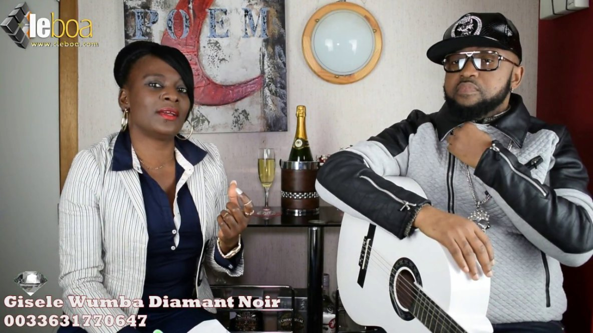 "Regardez ""Alain MPELA abimisi ba verites etindaki ye alongola kombo ya Danny BOKOMBE na album na ye"" sur YouTube"