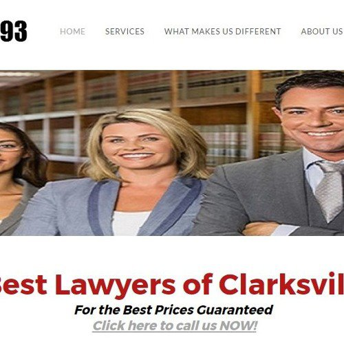 Clarksville Legal Services Of Clarksville TN