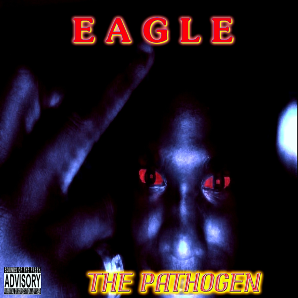 EAGLE | Hip Hop from Opa Locka, FL