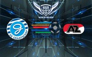 Prediksi De Graafschap vs AZ 12 September 2015