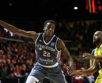 La déclaration d'amour de Frank Ntilikina à la ville de Strasbourg | Basket Europe