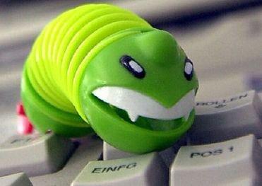 www.lyukaacom.ru - Новый вирус в сети уже успел навести страх на пользователей интернета / Новости.