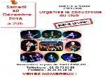 Annonce 'Choucroute de Brette Sportif'