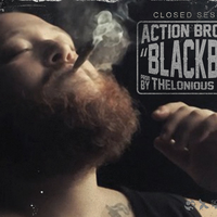 """Listen • Closed Sessions • """"BLACKBIRD"""" feat. ACTION BRONSON • Prod by Thelonious Martin • #Dope 