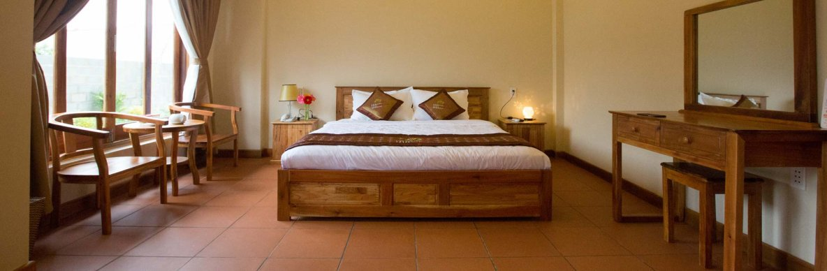 Garden House Phu Quoc Special Offers