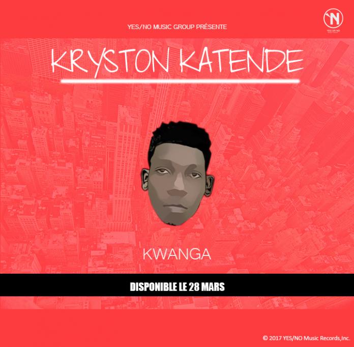 Music - Kwanga By Kryston Katende