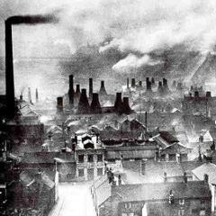 Des générations plus tard, la révolution industrielle a laissé une «empreinte psychologique négative»