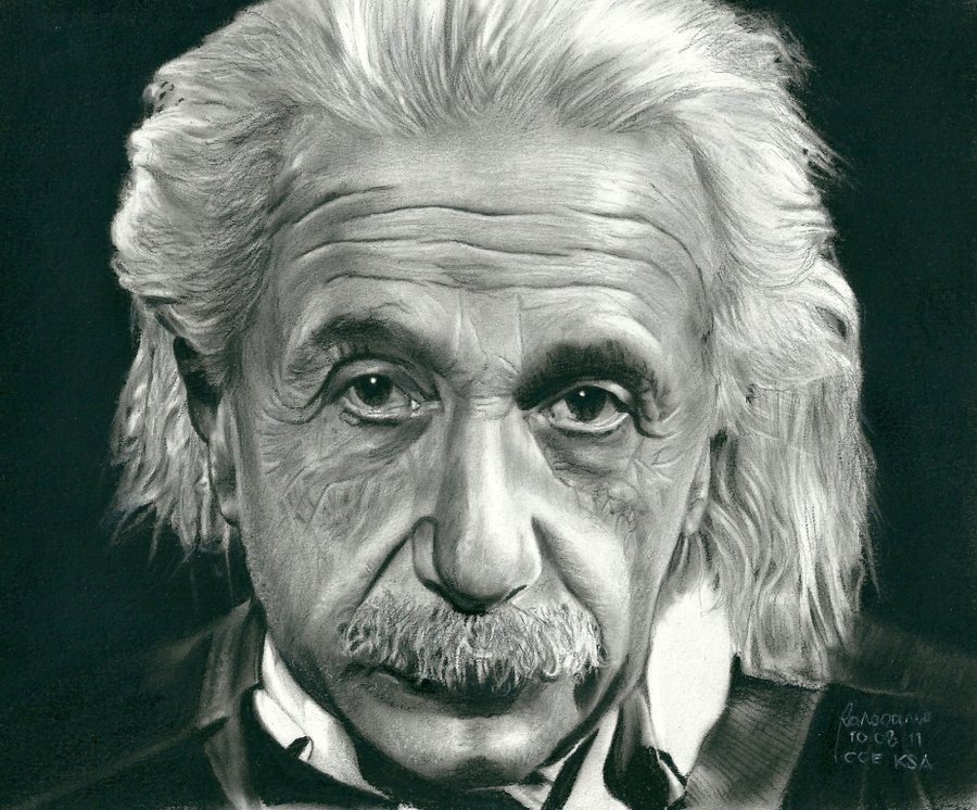 On Religion and Science: Insights From Albert Einstein | The Unbounded Spirit