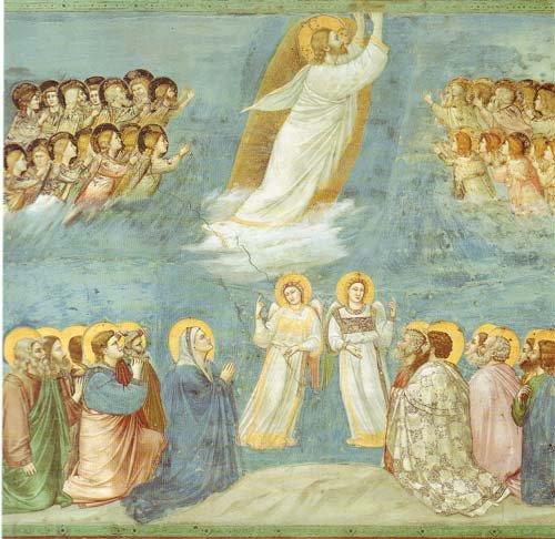 Messe de l'Ascension 11h00